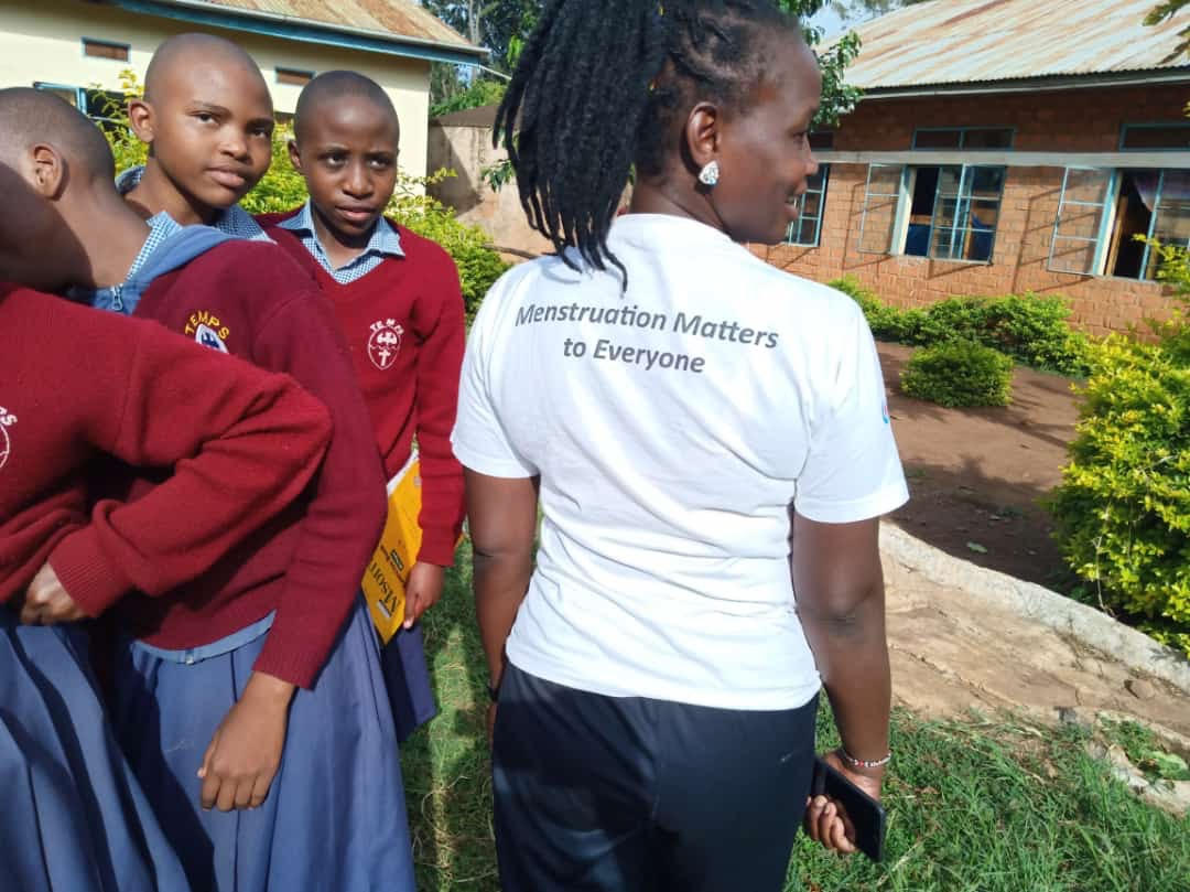 Pilot project on reproductive health education